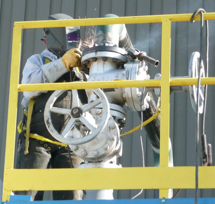 rental boiler service repair